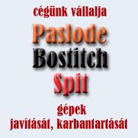 Paslode Bostitch Spit Szervíz